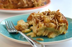Crock Pot French Toast Casserole