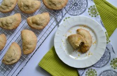 Fig Newton Turnovers {Gluten Free, Grain Free}