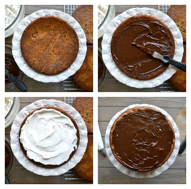 KITCHEN TESTED – Passover Chocolate Chip Cookie Cake on ...