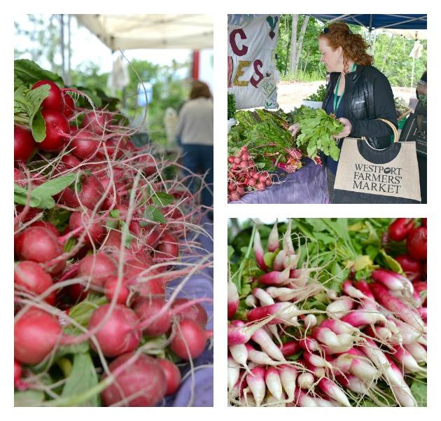 Westport Farmers Market