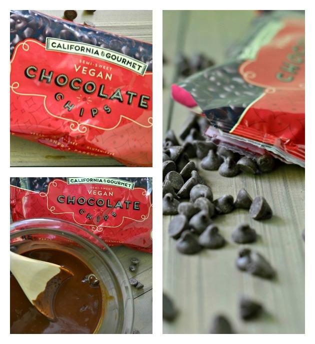 Chocolate Covered Fig Ice Cream