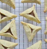 Hamantaschen Dough {The Basics}