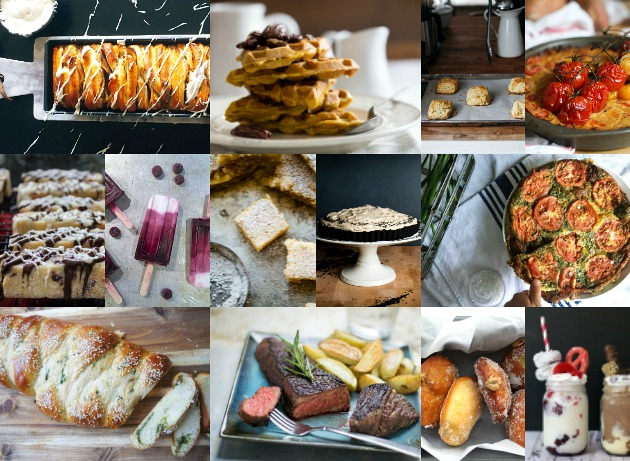 Jewish Food Bloggers You Should Be Following in 2017