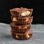 Banana Peanut Butter Cups